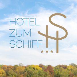 Logo für Hotel zum Schiff, Meersburg