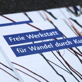 Sommerwerkstatt Claudia Schlürmann